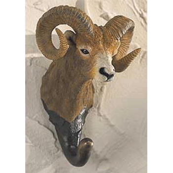 big horn ram hook