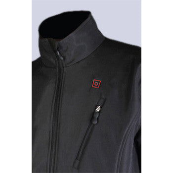 thermo heated jacket