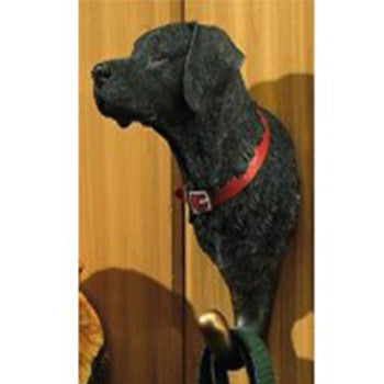 Black Lab Wall Hook