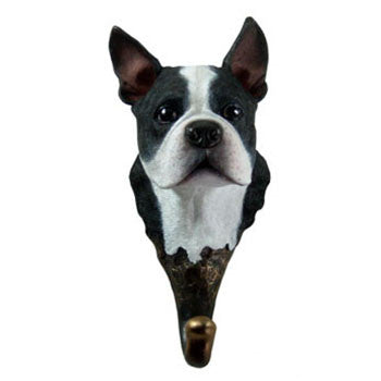 Boston Terrier Hook