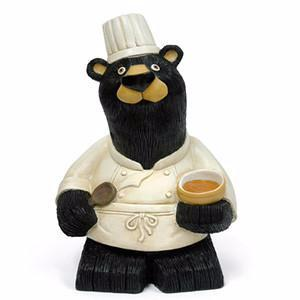 Chef Bear Bank