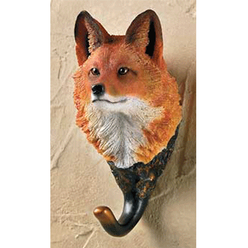 red fox hook