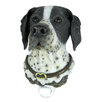 german shorthair night light