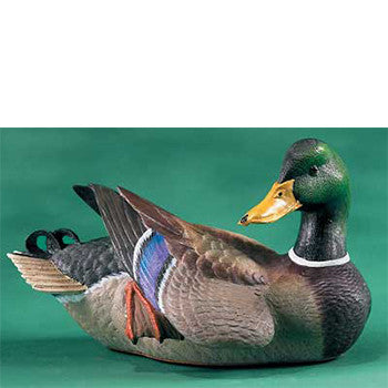 Mallard Limited Edition Decoy
