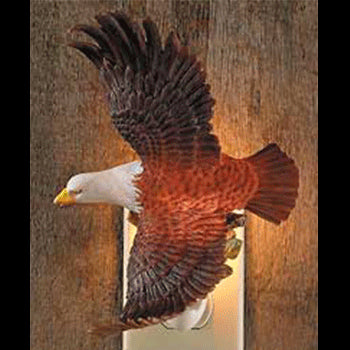 soaring eagle night light