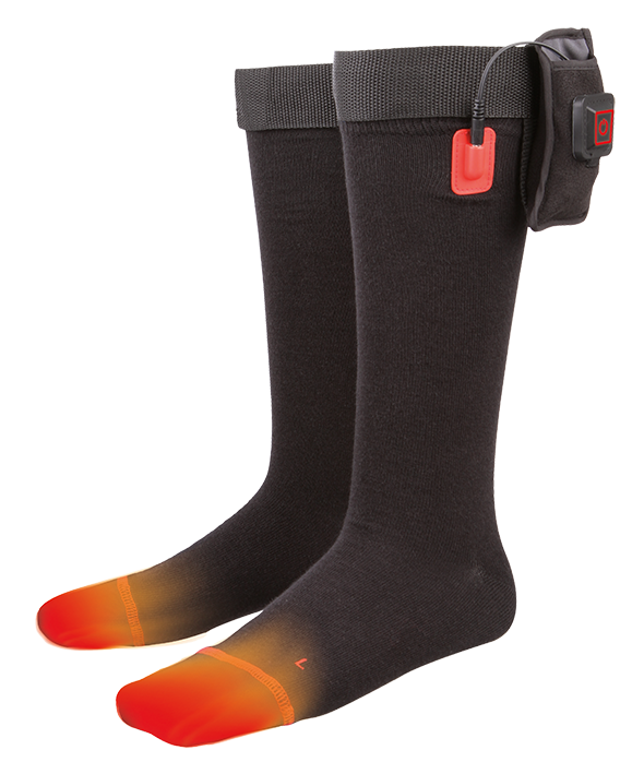 Heated Socks by Thermo Chip
