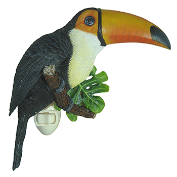 toucan night light