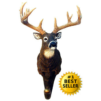 whitetail deer hook