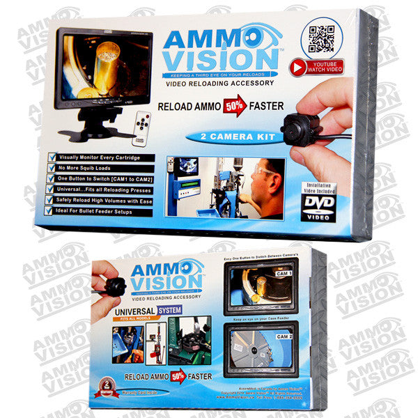 Ammo Vision Reloading Accessory