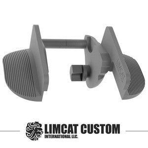 Limcat Shielded Ambi Wide 1911/2011 Thumb Safety