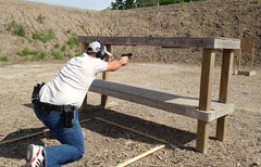 Full day training/coaching at your range