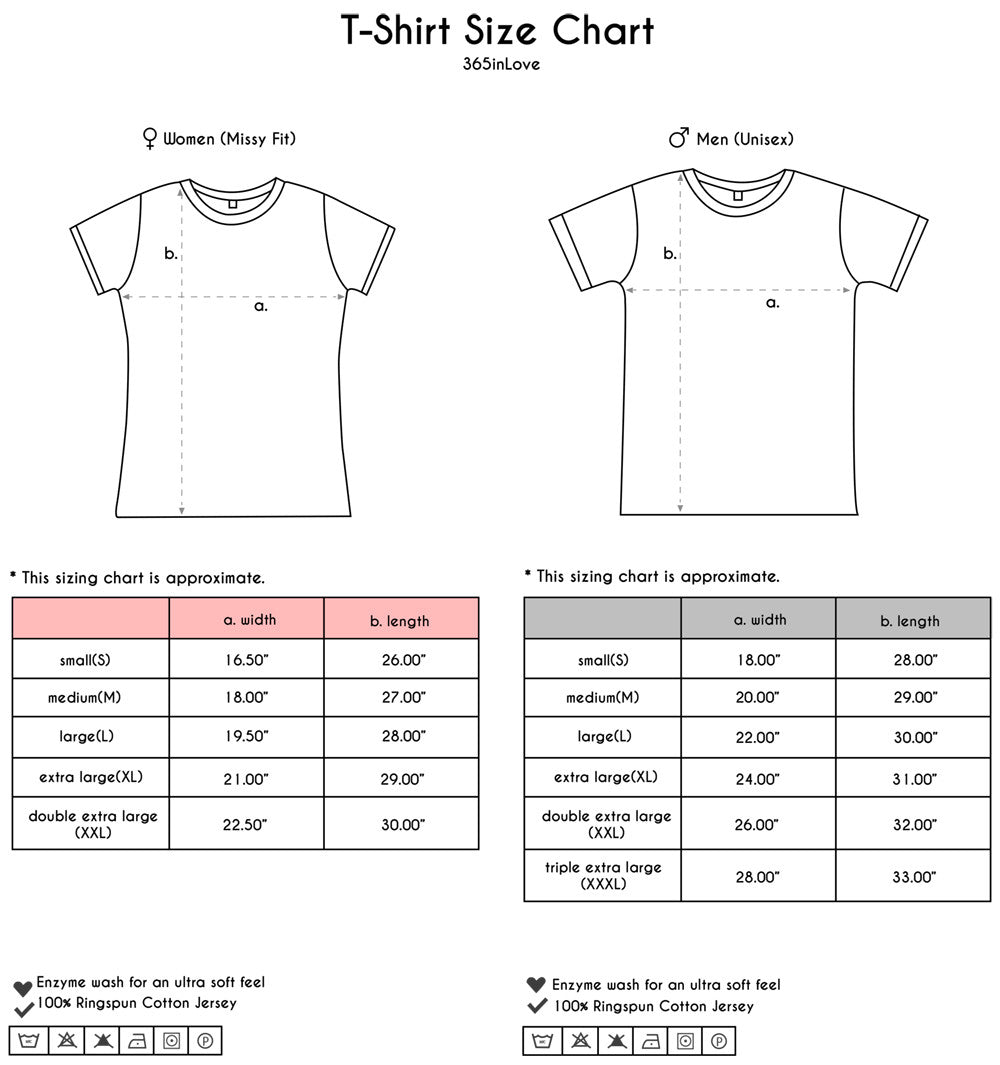 4d60b0ded6 Unique Design T-shirts - Cute Graphic Tees   365 In Love - 365 IN ...