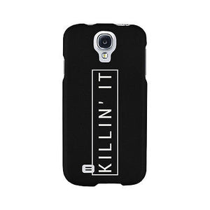 Killin' It Funny Phone Case Cute Graphic Design Printed Phone Cover - 365INLOVE