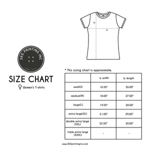 Alien Pocket Printed Shirt Trendy Women's Tee Simple Graphic Tshirt - 365INLOVE