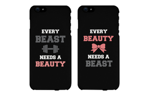 iphone 6 phone case set for couples 365 in love