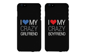 crazy couple phone cases
