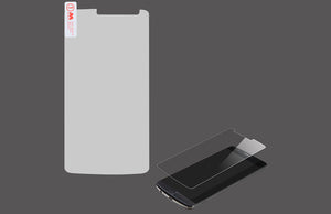 MyBat tempered glass screen protector for LG G3