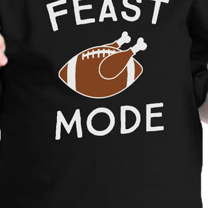 Feast Mode Baby Black Shirt
