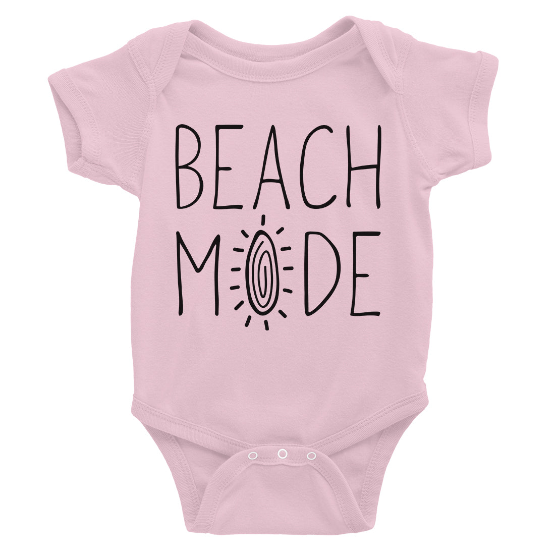 90e78f48 365 Printing Beach Mode Baby Bodysuit Gift For Baby Shower Cute Infant  Jumpsuit