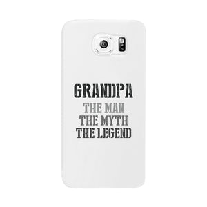 Legend Grandpa Case Phone Cover Grandpa Gifts For Birthday