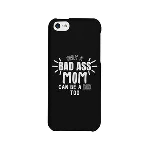 Off Duty Mom Day Phone Case Funny Mother's Day Theme Gift Ideas