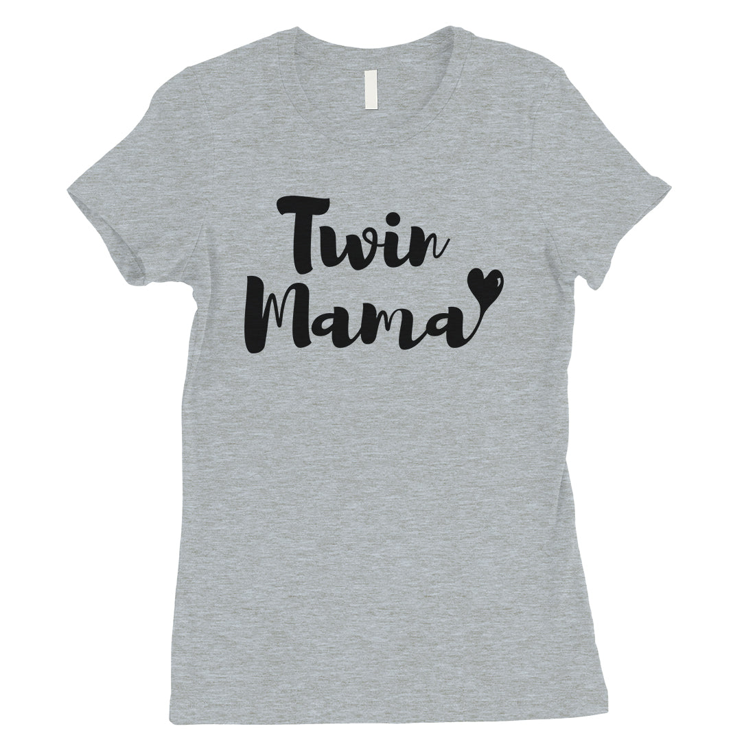 Women/'s Funny Statement Black Cotton T-shirt World/'s Okayest Sister