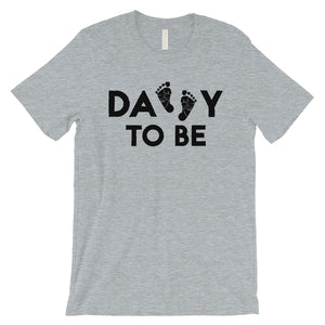 Daddy To Be Mens Shirt