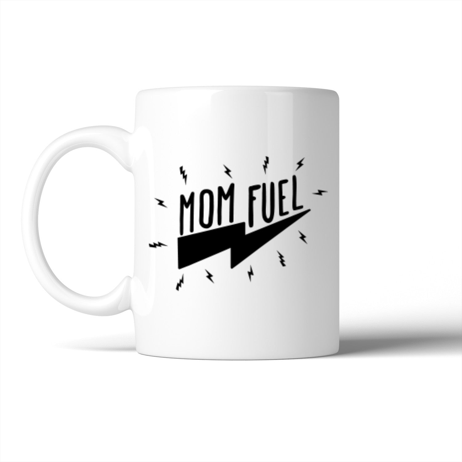 Mom Fuel Mug Cute Mother\'s Day Christmas Gift Idea For Mom - 365 IN ...