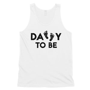 Daddy To Be Mens Sleeveless Top