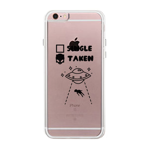 Single Taken Alien Phone Case - 365INLOVE
