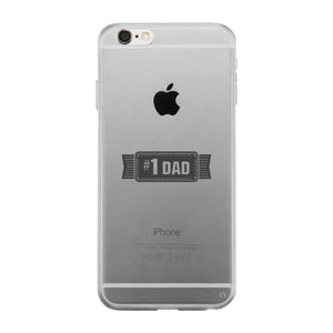 #1 Dad Gmcr Phone Case - 365INLOVE