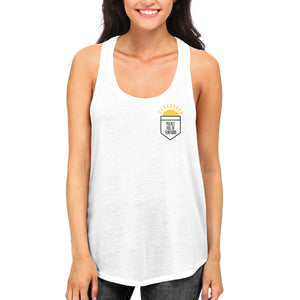 Pocket Full Of Sunshine Women's Tank Top