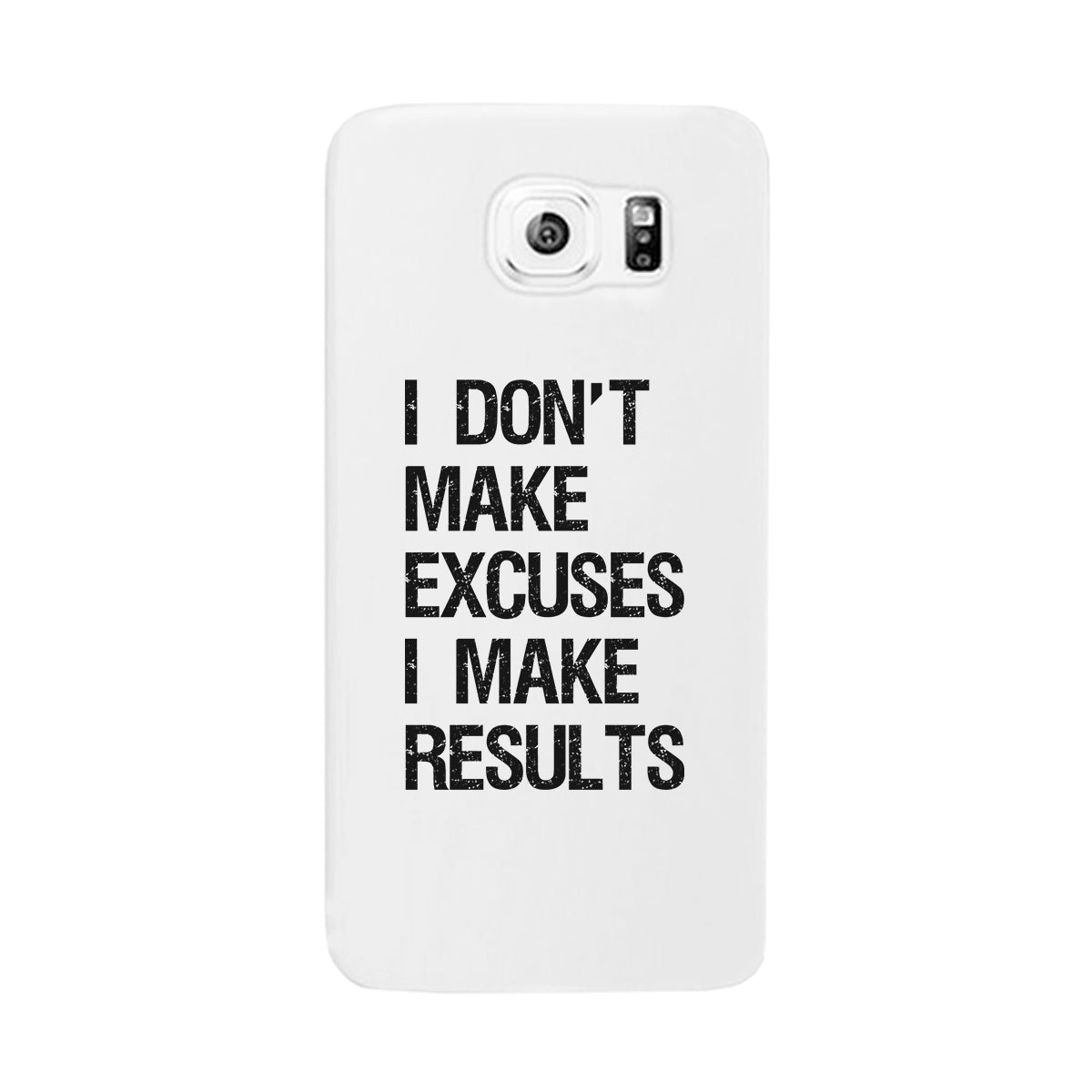a178243d295ff Excuses Results Phone Case Workout Gift Phone Case