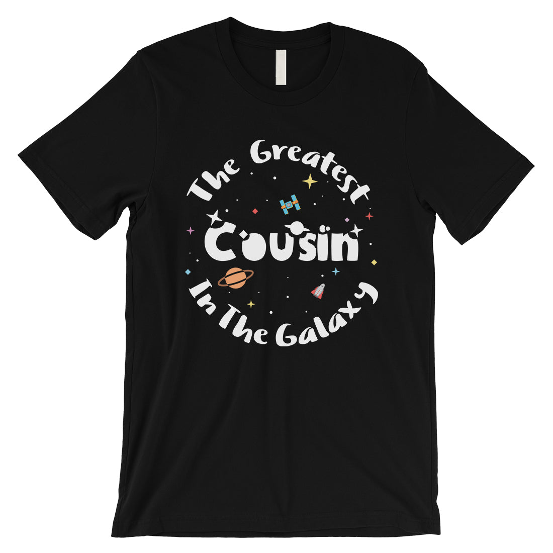 df7088303 The Greatest Cousin Mens Funny Graphic T-Shirt Cute Gift For Cousin ...