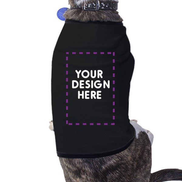 431cb811096f2 Custom Personalized Pets Black Shirt - 365 IN LOVE - Matching Gifts ...