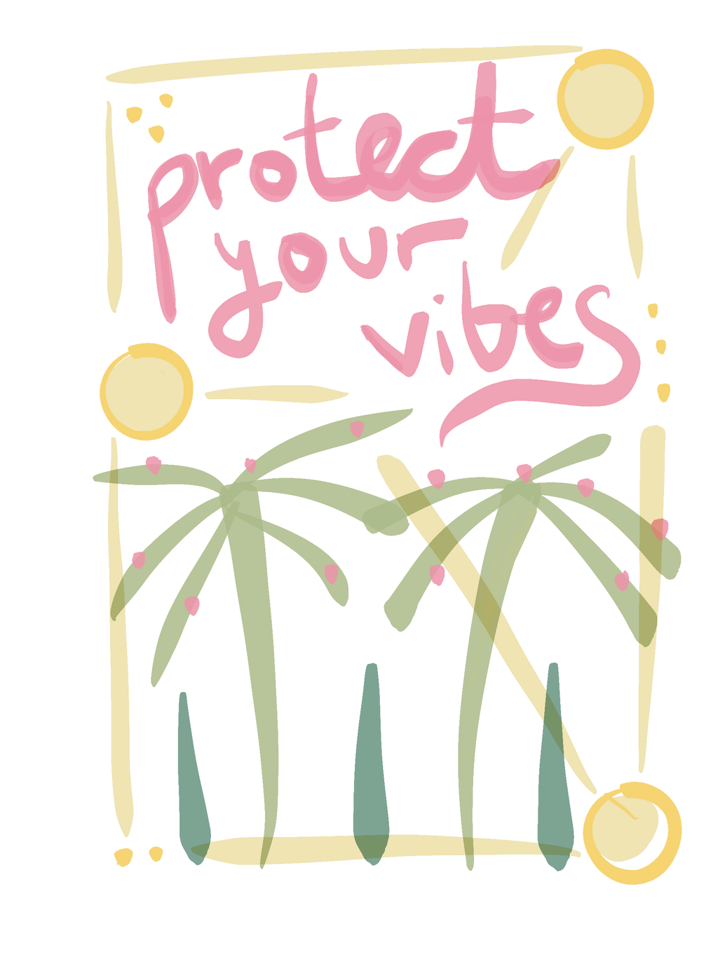 Protect Your Vibes