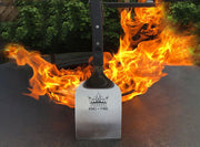 King of Fire - Branded Spatula