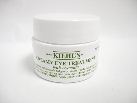 Kiehl's Creamy Eye Treatment 0.5 oz/ 14g