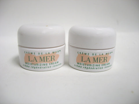LaMer Moisturizing Cream 3.5ml x 2pc