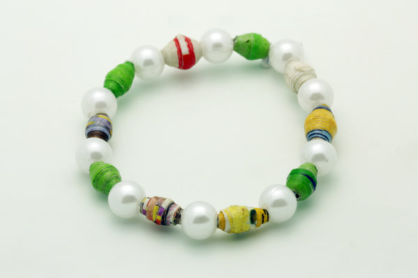 Assorted Eco friendly Bracelet