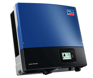 SMA Solar Inverter Sunny Tripower STP15000TL-US-10 INVERTER - 54Energy Inc