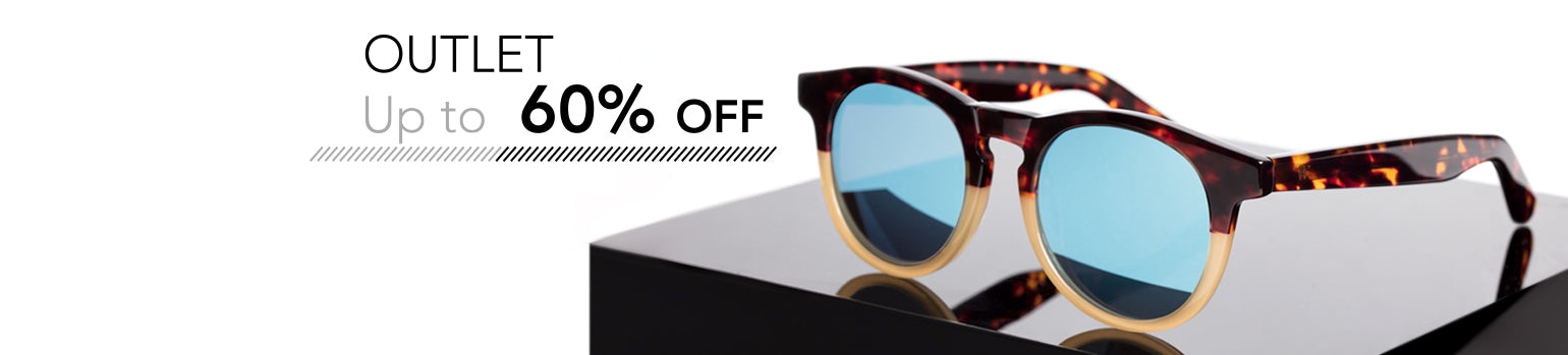 Outlet sunglasses Wolfnoir