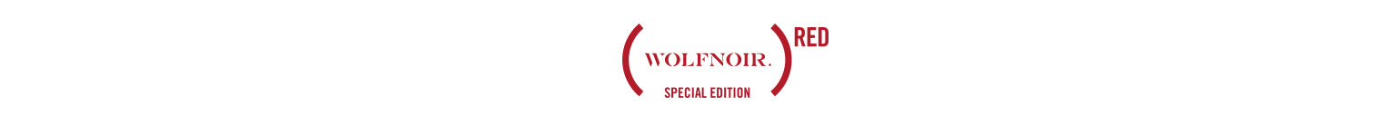 Wolfnoir Red Collection logo