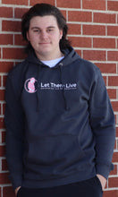 Load image into Gallery viewer, Unisex Let Them Live Hoodie