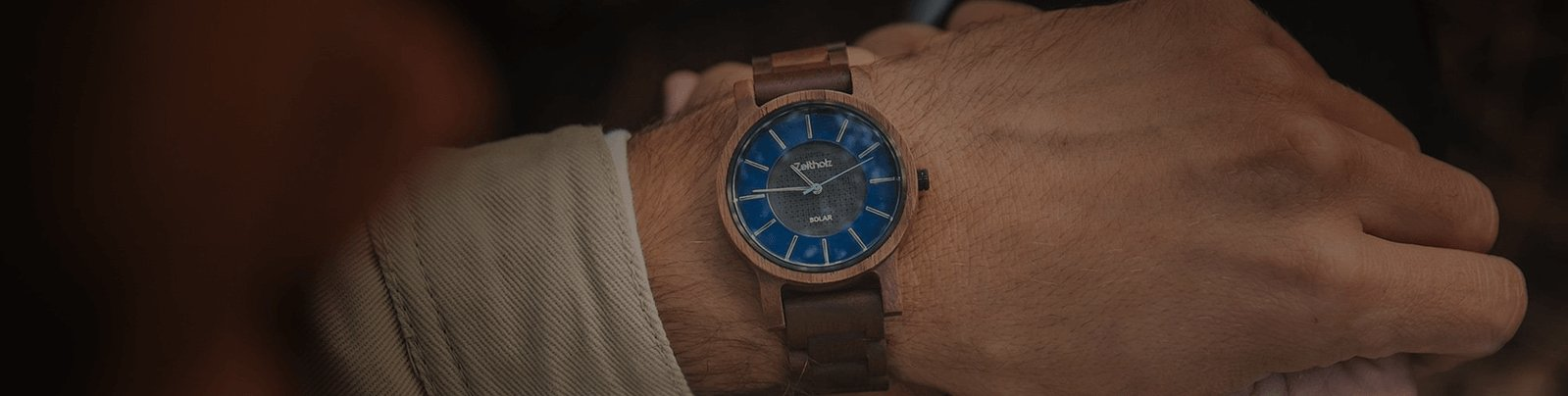 Best-Selling Wooden Watches