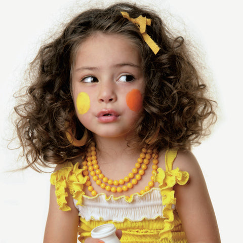 Pretty Little Clippies Shipping Girls Hair Accessories To USA, Canada, UK & New Zealand