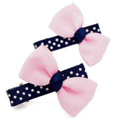 Dotti Hair Bows for Babies and Toddlers Hair Clip Accessory