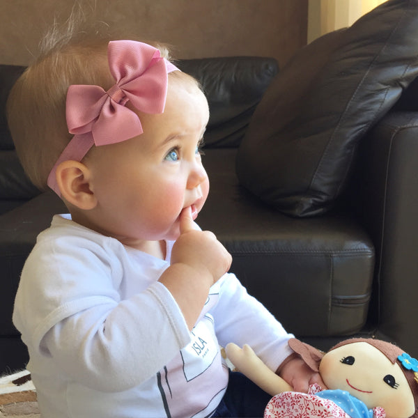 The most beautiful baby headbands for your baby girls Australia - our  butterfly bows have arrived!!! 220468d925f