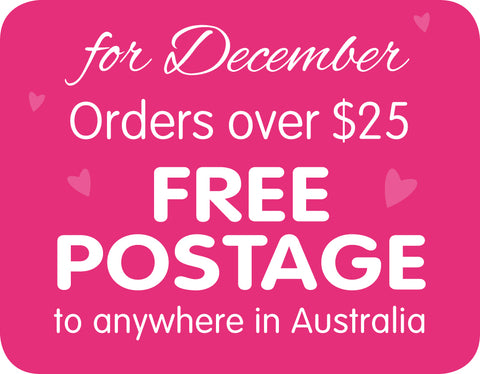 Girls Hair Accessories Free Postage Over $25 Australia Wide December Only