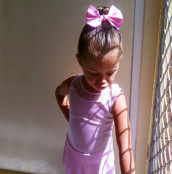 Stunning Ballet Hair Accessories & Ballet Bows